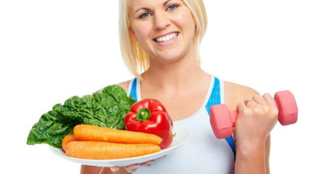 Diet Fitness