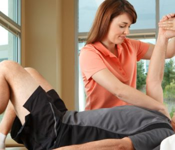 Sports Therapeutic Massage