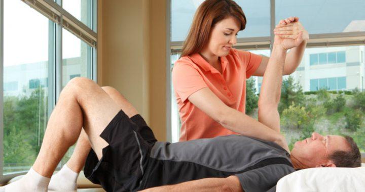 Sports Therapeutic Massage