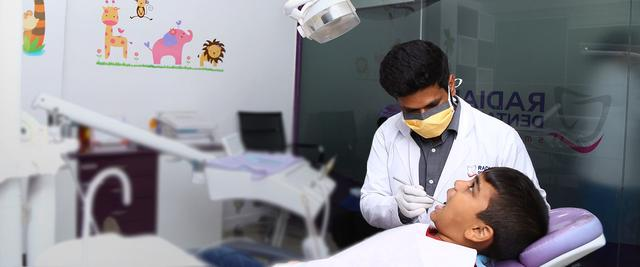 Top Dental Clinic