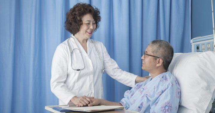 best Hospitals in Beijing