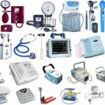 Medical Equipment to Meet your Needs from Fortuna Scientific