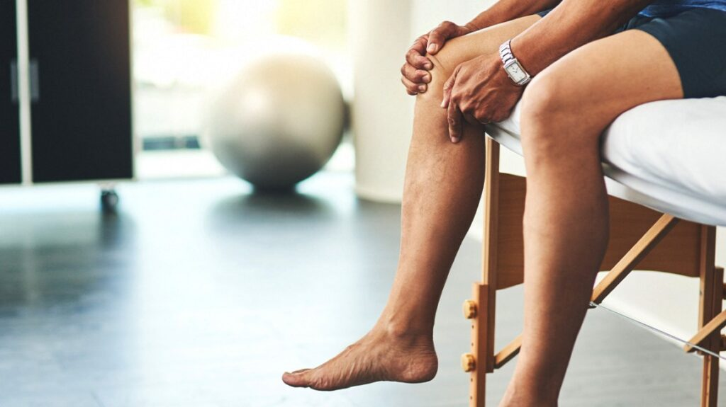 Cure Severe Joint Pain