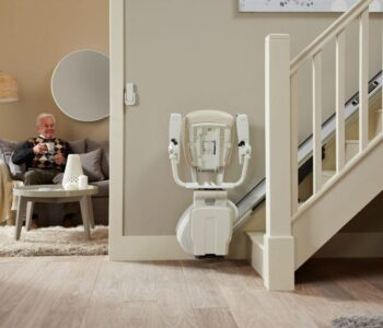 Stairlift 2